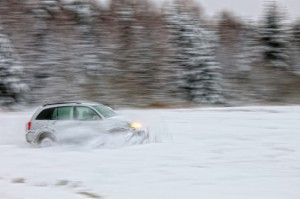 North Carolina Winter Driving Tips